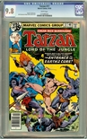 Tarzan #17