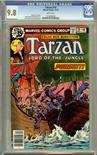 Tarzan #19
