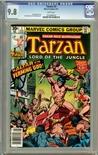 Tarzan #3