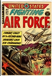 U.S. Fighting Air Force #9