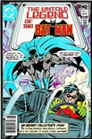 Untold Legend of the Batman #2