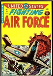 U.S. Fighting Air Force #11
