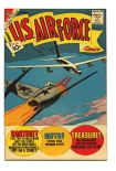 U.S. Air Force Comics #19