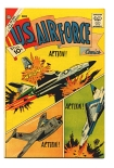 U.S. Air Force Comics #20