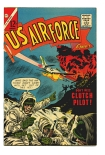 U.S. Air Force Comics #25