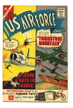 U.S. Air Force Comics #29
