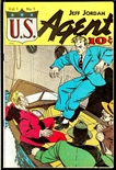 Jeff Jordan U.S. Agent #1