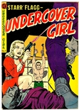Undercover Girl #5