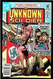 Unknown Soldier #259