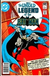 Untold Legend of the Batman #3