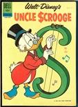Uncle Scrooge #38