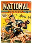 National Comics #27