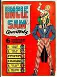 Uncle Sam #1
