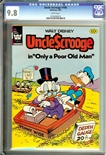 Uncle Scrooge #195