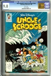 Uncle Scrooge #244