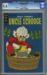 Uncle Scrooge #72