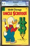 Uncle Scrooge #9