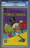 Uncle Scrooge #143