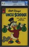 Uncle Scrooge #34