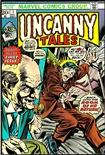Uncanny Tales (Vol 2) #1