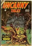 Uncanny Tales #27