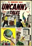 Uncanny Tales #34