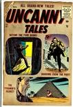 Uncanny Tales #41