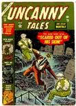 Uncanny Tales #13