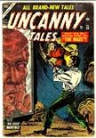 Uncanny Tales #28