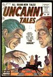Uncanny Tales #30