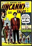 Uncanny Tales #29