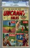 Uncanny Tales #31