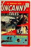 Uncanny Tales #56
