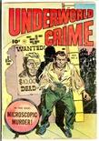Underworld Crime #3