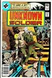 Unknown Soldier #230