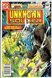 Unknown Soldier #263