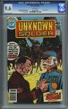 Unknown Soldier #228