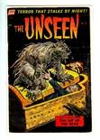 Unseen #10