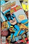 Untold Legend of the Batman #1
