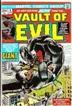 Vault of Evil #9