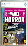 Vault of Horror #10