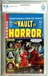 Vault of Horror #9