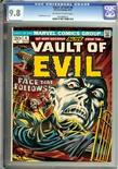 Vault of Evil #4