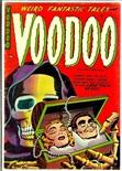 Voodoo #15