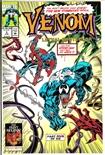 Venom: Lethal Protector #5