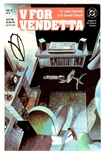 V for Vendetta #2