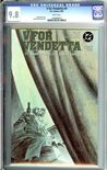 V for Vendetta #9