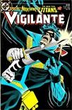Vigilante #20