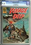 Voyage to the Deep #4