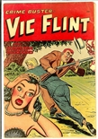 Vic Flint #2